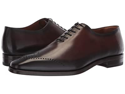 Bruno Magli Claudio (Dark Brown) Men