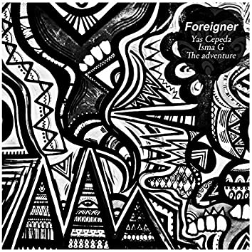 Foreigner EP
