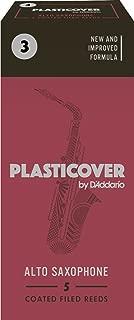 plastic reeds alto sax