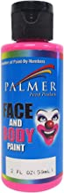 product image for Palmer 56006-36 Face & Body Paint, 2 oz, Pink