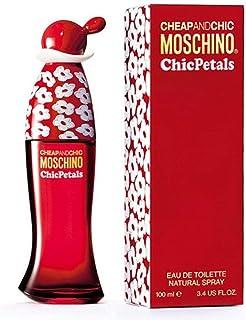 Moschino Moschino Cheap And Chic Chic Petals for Women Eau de Toilette 100ml