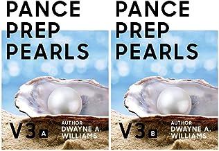 PANCE PREP PEARLS V3 bundle - PART A &B