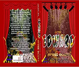 Edward (Portuguese Edition) by [Mykes Oliver, Anastásia Gomes, Marcos Oliveira]