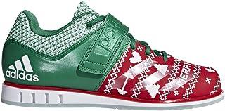 1c8556214f0 adidas Powerlift.3.1 Shoe - Men s Weightlifting 8.5 Scarlet White Bright  Green