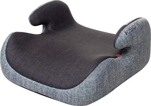 Osann Kindersitzerhöhung Hula Gruppe 2 3 15 36 Kg Sitzerhöhung Kinder Grau Baby