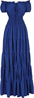 Best blue medieval dress Reviews