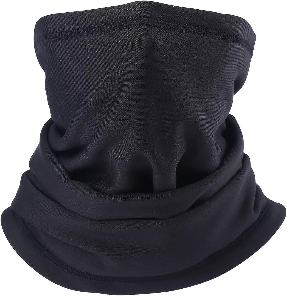 ohderii Unisex Columbus Mall Balaclava Hood Ski Face Mask 40% OFF Cheap Sale Warmer for Neck Cycl