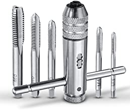 Best m6 helicoil tap drill size Reviews