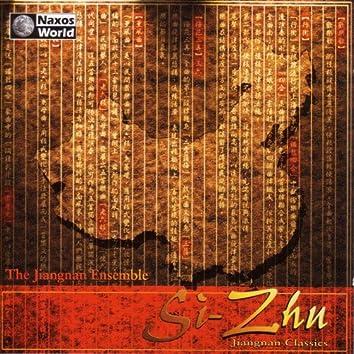 CHINA Si-Zhu: Jiangnan Classics
