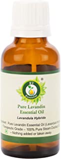 ピュアLavandinエッセンシャルオイル30ml (1.01oz)- Lavandula Hybrida (100%純粋&天然スチームDistilled) Pure Lavandin Essential Oil