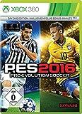 Konami PES 2016 Day 1, Xbox 360