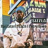 Rastafari Teach I Everything von Sizzla