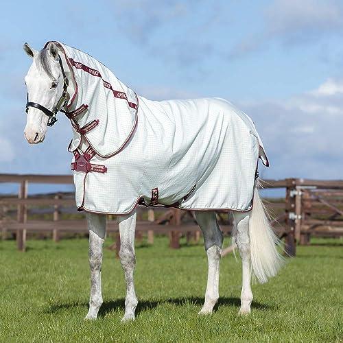 Horseware Amigo Aussie Tout Polyvalent Disque Tapis Avant