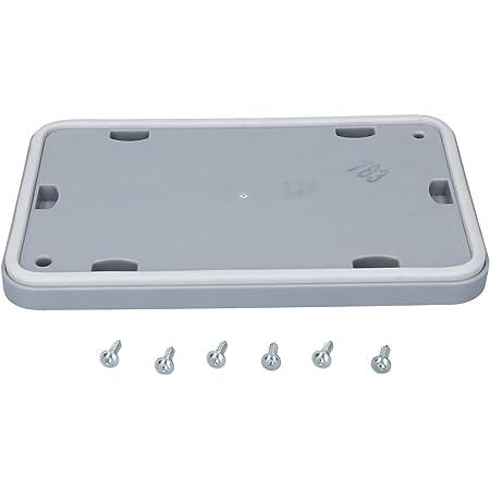 DL-pro Trappe de maintenance pour sèche-linge Bosch Siemens 22,5 x 14,5 cm 00646776 646776 - Porte de service pour échangeur de chaleur