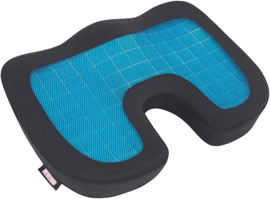 Motor Trend Cooling Car Al sold out. Seat Cushion Made - Gel Beauty products Orthopedic with
