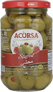 Acorsa Stuffed Olives - 350 gm