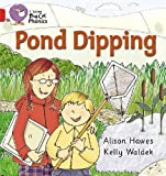 Pond Dipping (Collins Big Cat Phonics)