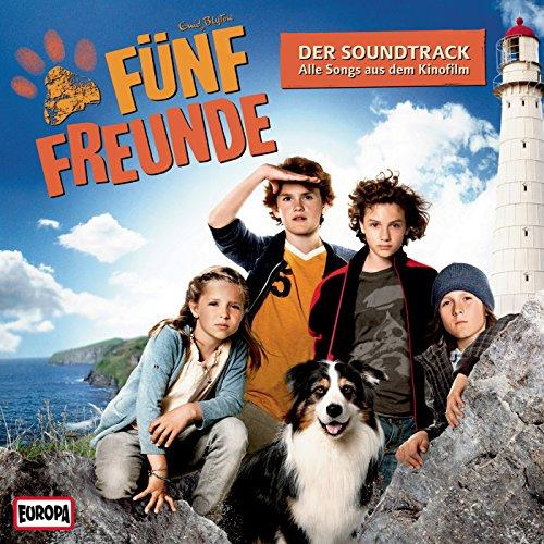 Der Original-Soundtrack Zum Kinofilm