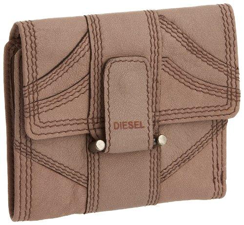 Diesel Damen 00Xq36 Handtasche, braun, Taille Unique