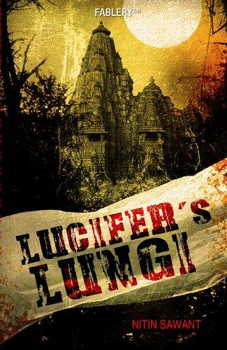 Lucifer's Lungi (English Edition)