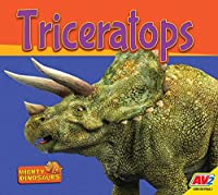Triceratops (Mighty Dinosaurs)