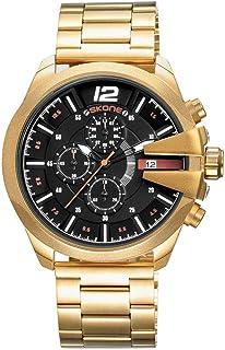 Reloj De Marca Reloj Deportivo Reloj Multifunción Impermeable Reloj De Cuarzo Luminoso Venta