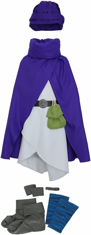 Dragon Quest V Kostüm - Held der Kleidung