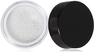 Mehron Makeup Paradise AQ Glitter Face and Body Paint, WHITE - .25 oz