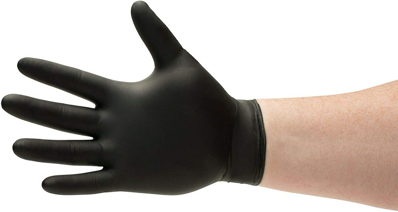 Nitrile Gloves Latex-Free Exam Free Powder 通信販売 Disposable 開店記念セール