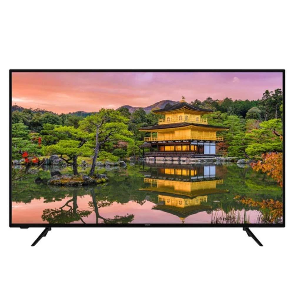 Hitachi Pantalla 4K, Gris, 50 Inch: Hitachi: Amazon.es: Electrónica