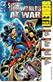 Superman: Our Worlds at War Secret Files (2001) #1 (English Edition)