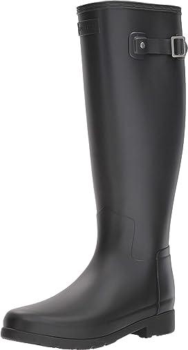 5edfa4e0c9b Hunter Original Tall Rain Boots | Zappos.com