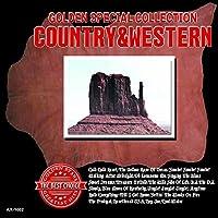 カントリー ウエスタン コールド・コールド・ハート ゴールデン スペシャル コレクション AX-1002