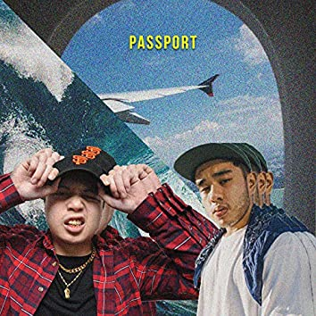 Passport (feat. Raf Davis)