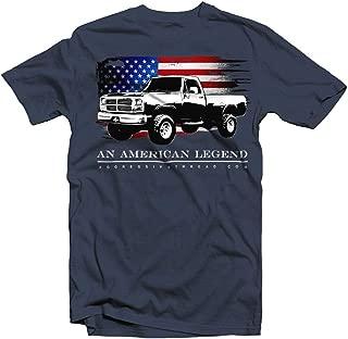 1981-1993 First Gen Dodge Ram American Flag T-Shirt