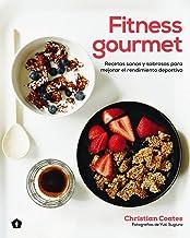 Fitness Gourmet: Recetas sanas y sabrosas para mejorar el rendimiento deportivo
