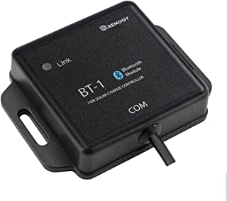 Renogy BT-1 Bluetooth Module Solar Charge Controller Wireless monitor PV System