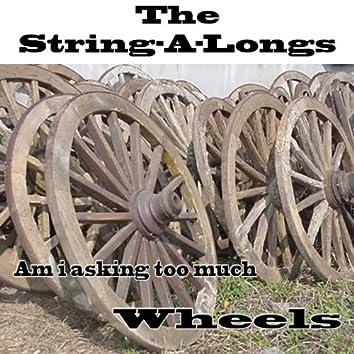 Wheels (1960 Original Vintage Sound Record)