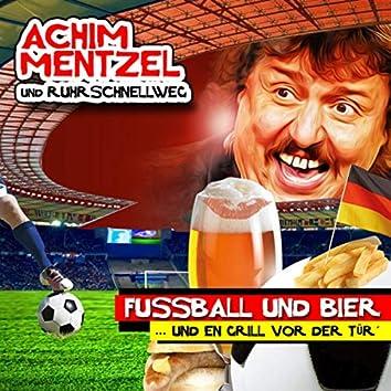 Fussball und Bier