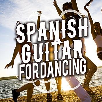 Spanish Guitar for Dancing