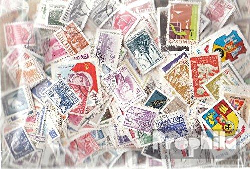 Prophila Collection Rumänien Rumänien-Sammlung Rumänien 1000 (Briefmarken für Sammler)