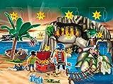 PLAYMOBIL Adventskalender – Piraten-Schatzhöhle - 2