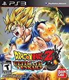 Namco Bandai Games Dragon Ball Z - Juego (PS3)