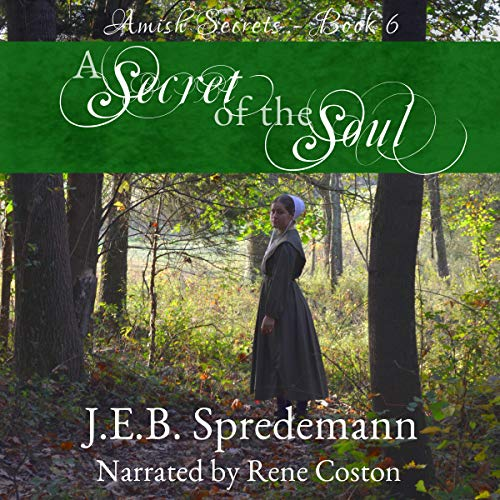 A Secret of the Soul audiobook cover art