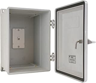 GAI-TRONICS 255-003SK(1164) - Enclosure Blank w/ Spring Kit on DoorNon-Returnable