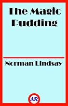 The Magic Pudding (Illustrated)