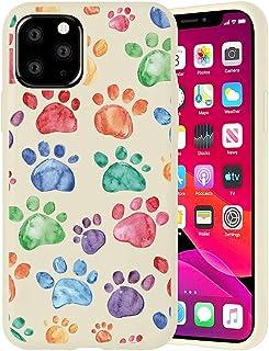 Yoedge Case voor OnePlus 6T, Shockproof Zachte TPU Siliconen Back Case met Leuke Design Print, Beschermende Bumper Cover v...
