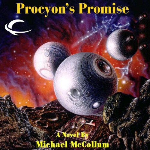 Procyon's Promise audiobook cover art