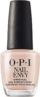 OPI Nail Envy - Samoan Sand, Clear, 15 milliliters