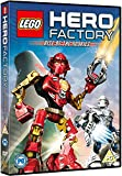 Lego Hero Factory / Rise Of The Rookies [Edizione: Regno Unito] [Reino Unido] [DVD]
